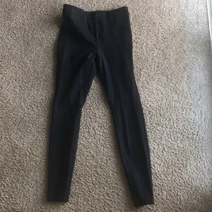 A New Day Black Stretch Pants